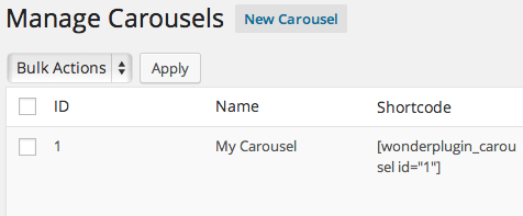 Responsive WordPress Carousel | WordPress and WooCommerce Plugins