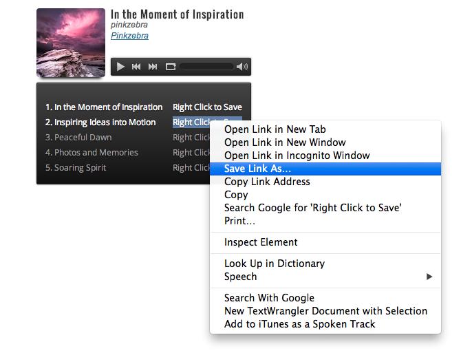 Audio Downloader Mp3 – Idea di immagine auto