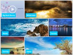 Wordpress Thumbnail Gallery With Text Wordpress Plugin