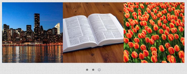 WordPress Image Scroller | WordPress and WooCommerce Plugins