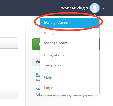 campaignmonitor-manage-account