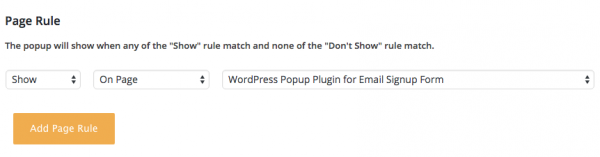 popup-for-a-page
