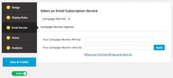 wordpress-popup-campaign-monitor