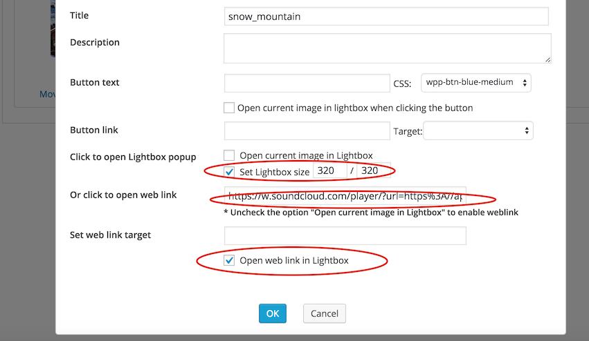 WordPress Portfolio Grid Gallery Plugin | WordPress and