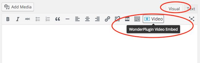 WordPress Video Plugin & Widget – Best WordPress Video Player