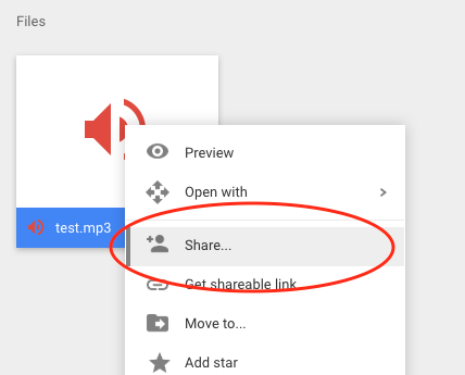 Google Drive Direct Link Generator | WordPress and