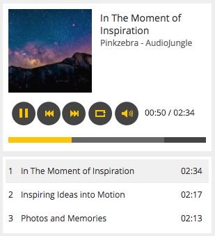 WordPress Live Streaming Audio Player | WordPress and