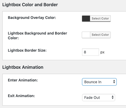 WooCommerce Quick View Options