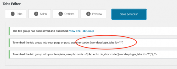 wordpress-tabs-shortcode