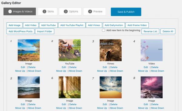 wordpress-gallery-add-images-videos