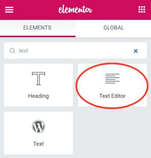 elementor-text-editor