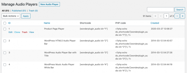 manage-audio-players