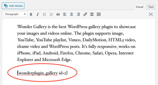 wordpress-gallery-shortcode