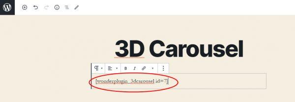 wordpress-3d-carousel-post