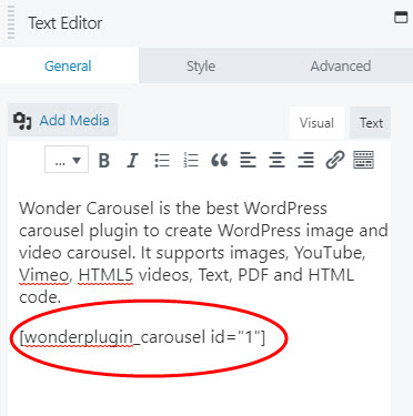 wordpress-carousel-beaver-text