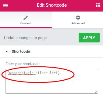 wordpress-slider-elementor-shortcode