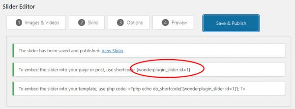 wordpress-slider-shortcode